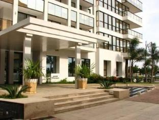 เนกซ์ บารา ไพรม์ เกสท์เฮาส์ ริโอเดจาเนโร - ภายนอกโรงแรม