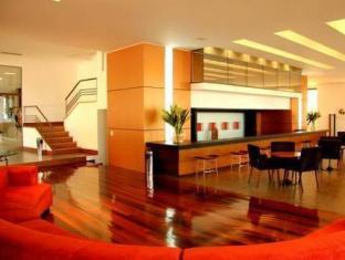 Next Barra Prime Guest House Rio de Janeiro - Fuajee