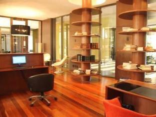 Next Barra Prime Guest House Rio de Janeiro - Ärikeskus