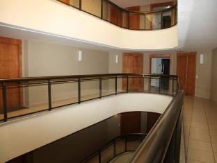 เนกซ์ บารา ไพรม์ เกสท์เฮาส์ ริโอเดจาเนโร - ภายในโรงแรม