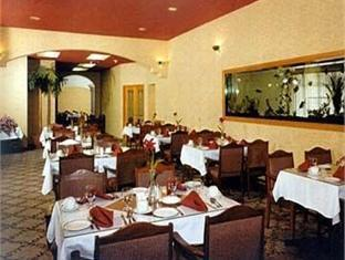 Days Inn Calgary South Hotel Calgary (AB) - Restaurant