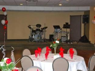 Days Inn Calgary South Hotel Calgary (AB) - Ballroom