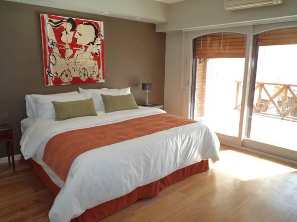 Nina Suites Buenos Aires by Didi Hotels - Hotels and Accommodation in Argentina, South America