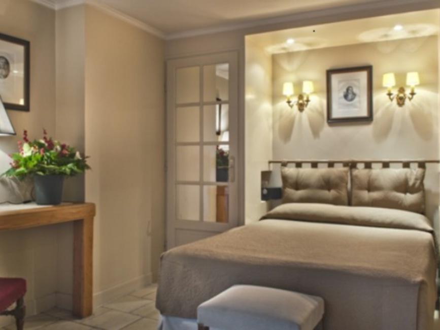 Albe Bastille Hotel - Hotell och Boende i Frankrike i Europa