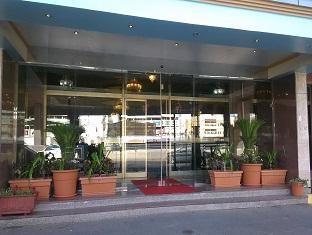 Odst Jeddah Hotel - Hotels and Accommodation in Saudi Arabia, Middle East