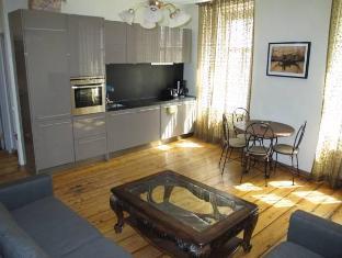 Rataskaevu 8 Apartments Tallinn - Guest Room