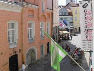 Rataskaevu 8 Apartments Tallinn - Exterior