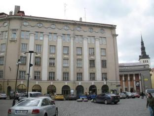 Old Town Suur-Karja Penthouse Apartment Tallinn - Exterior