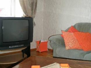 Old Town Suur-Karja Penthouse Apartment Tallinn - Suite Room