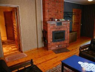 Ots Kodumajutus Apartment كوريسار - المظهر الداخلي للفندق