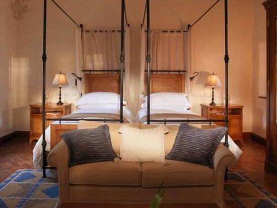Belmond Palacio Nazarenas - Hotels and Accommodation in Peru, South America