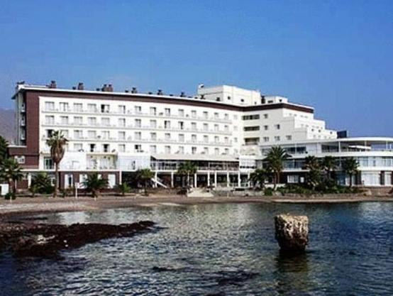 Panamericana Hotel Antofagasta - Hotels and Accommodation in Chile, South America