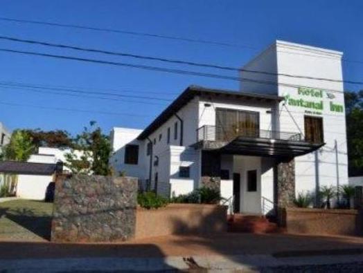 Pantanal Inn Hotel - Hotell och Boende i Paraguay i Sydamerika