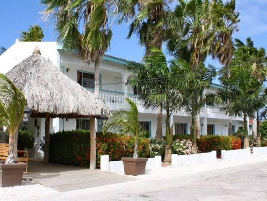 Paradera Park Aruba - Hotell och Boende i Aruba i Centralamerika och Karibien