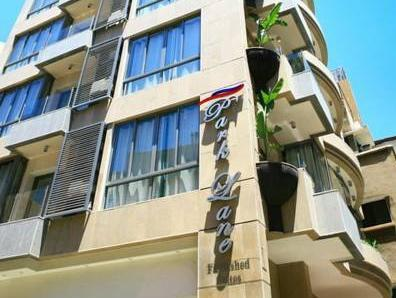 Park Lane Furnished Suites - Hotels and Accommodation in Lebanon, Middle East