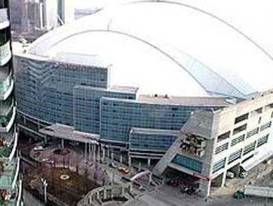 Park Suites Toronto - Front St. West