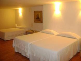 Patio De San Diego Hotel Cartagena - Guest Room