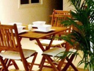 Patio De San Diego Hotel Cartagena - Interior