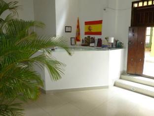 Patio De San Diego Hotel Cartagena - Lobby