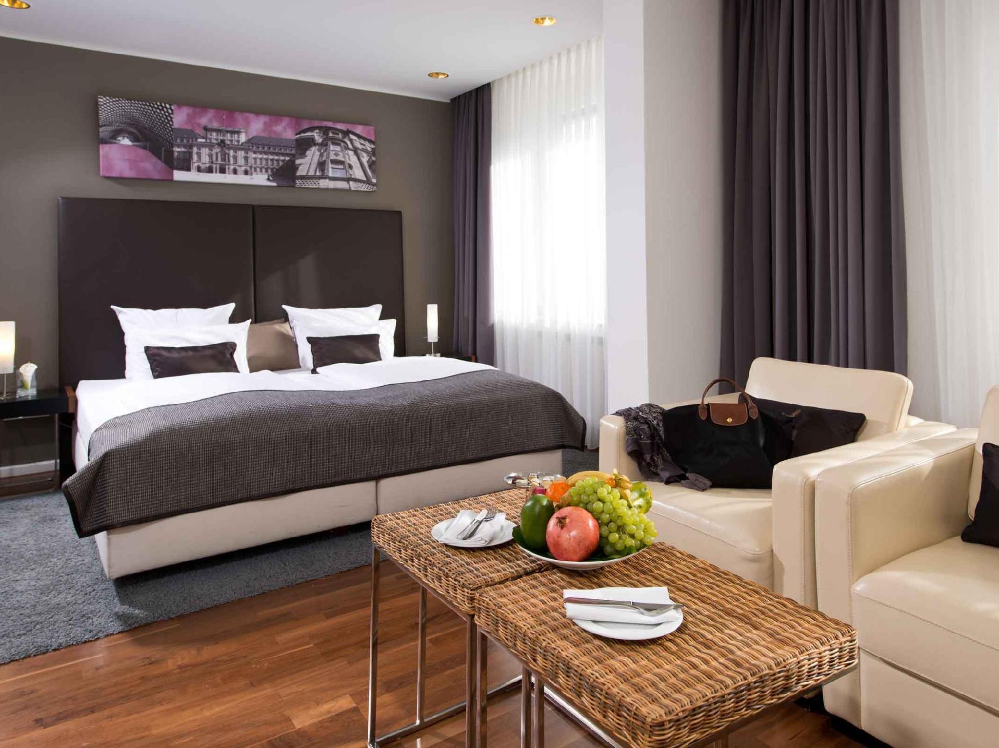 Royal Hotel Mannheim
