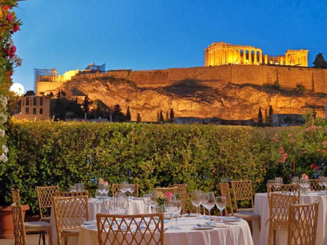 Divani Palace Acropolis Hotel