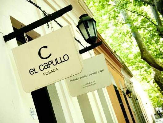 Posada El Capullo - Hotels and Accommodation in Uruguay, South America