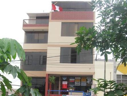 Posada Peregrinus - Hotell och Boende i Peru i Sydamerika