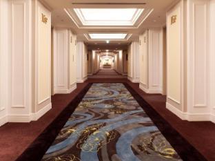 Grand Pacific Le Daiba Tokyo - Guest Floor