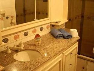 Pousada Recreio Das Hortensias Hotel Rio De Janeiro - Bathroom