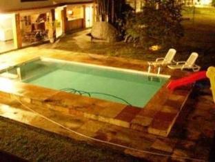 Pousada Recreio Das Hortensias Hotel Rio De Janeiro - Swimming Pool