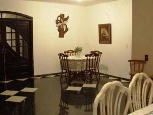 Pousada Recreio Das Hortensias Hotel Rio De Janeiro - Restaurant