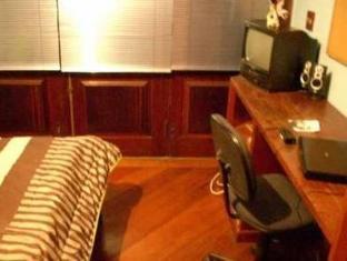 Pousada Recreio Das Hortensias Hotel Rio De Janeiro - Guest Room