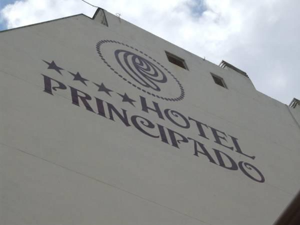 Principado Downtown - Hotels and Accommodation in Argentina, South America
