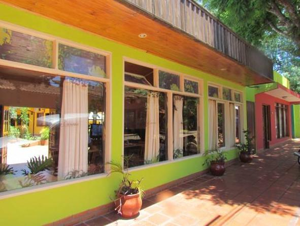 Puerto Canoas Iguazu - Hotels and Accommodation in Argentina, South America