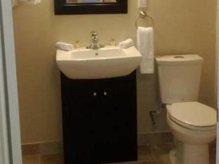 Knights Inn Downtown Toronto टोरंटो (ON) - बाथरूम