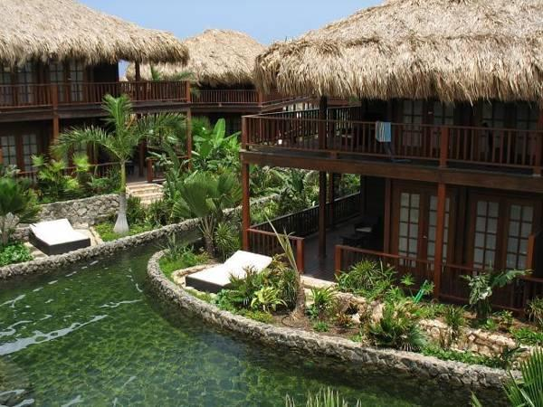 Kontiki Beach Resort - Hotels and Accommodation in Netherlands Antilles, Central America And Caribbean