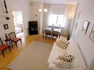 Kotimaailma Apartments Helsinki Helsinki - Interior