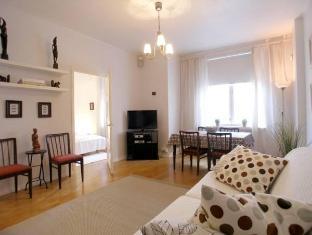 Kotimaailma Apartments Helsinki Helsinki - Suite Room