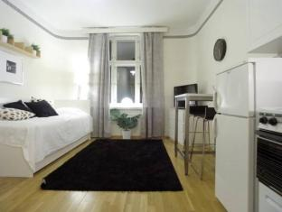 Kotimaailma Apartments Helsinki Helsinki - Suite