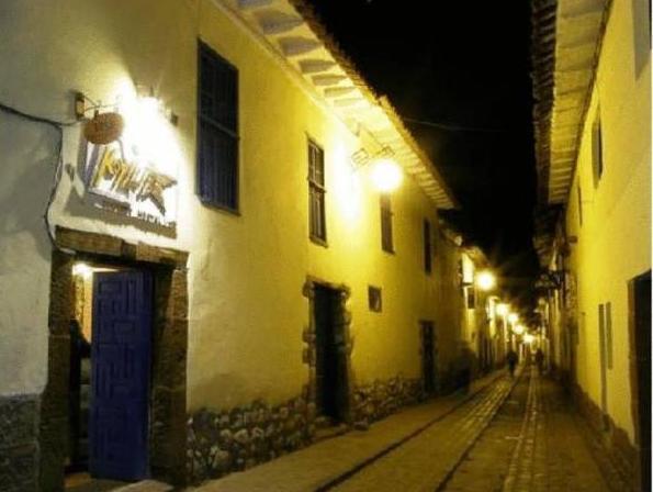 Qori Kintu San Blas - Hotell och Boende i Peru i Sydamerika