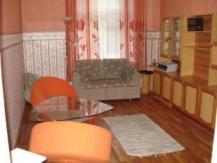 Kulaliskorter Vee 4 Apartment פרנו - סוויטה