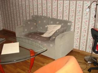 Kulaliskorter Vee 4 Apartment بارنو - جناح