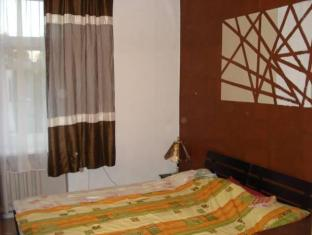Kulaliskorter Vee 4 Apartment بارنو - غرفة الضيوف