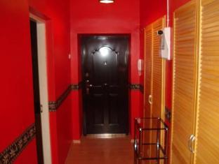 Kulaliskorter Vee 4 Apartment بارنو - مدخل