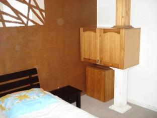 Kulaliskorter Vee 4 Apartment פרנו - חדר שינה
