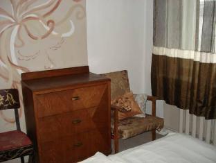 Kulaliskorter Vee 4 Apartment פרנו - בית המלון מבפנים