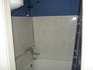 Kulaliskorter Vee 4 Apartment פרנו - חדר אמבטיה