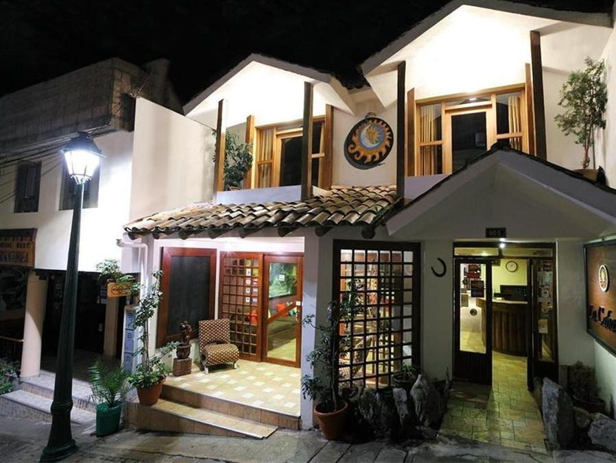 Hotel La Cabaña MachuPicchu - Hotels and Accommodation in Peru, South America