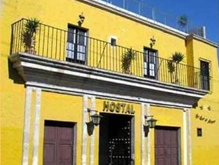 La Casa de Margot - Hotell och Boende i Peru i Sydamerika