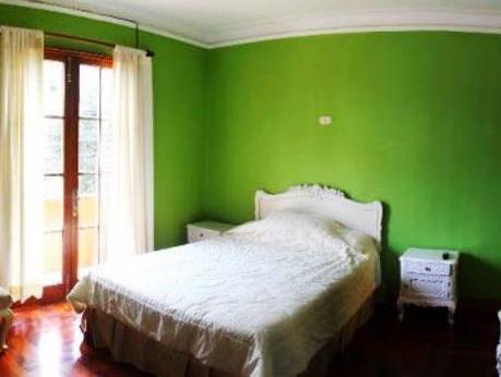 La Casona del Búho - Hotell och Boende i Peru i Sydamerika
